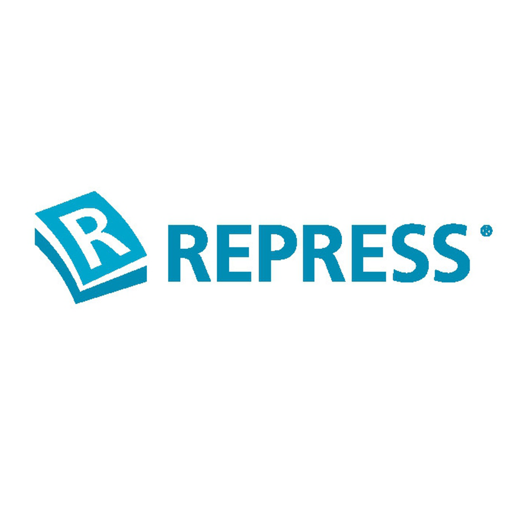 repress